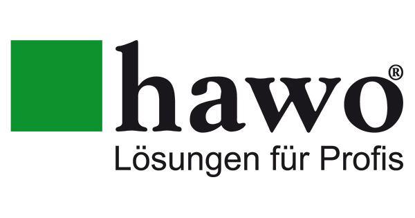 hawo Farben Logo